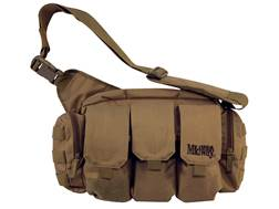MidwayUSA Bail Out Bag Coyote