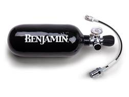 Benjamin PCP Charging System 90 Cubic Inch Carbon Fiber
