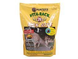 Hunter's Specialties Vita-Rack 26 Lick Site Deer Supplement Granular 5 lb
