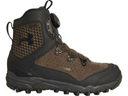 """Under Armour UA Raider 7"""" Waterproof Hunting Boots Leather Men's"""
