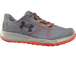 "Under Armour UA Toccoa Low 4"" Hiking Shoes Synthetic Women's"