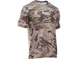 Under Armour Men's UA Big Logo Tech T-Shirt Short Sleeve Polyester