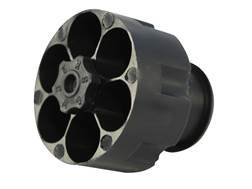 Safariland COMP-2 Revolver Speedloader Dan Wesson, S&W 10, 12, 13, 14, 15, 19, 64, 66, 67, 68, Ta...