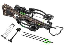 Horton Vortec RDX Crossbow Package with Pro-View 2 Scope Mossy Oak Country Camo