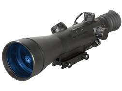ATN Night Arrow 6-2 2nd+ Generation Night Vision Rifle Scope 6x Illuminated Red Duplex Reticle wi...