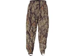 Natural Gear Men's Camp Fleece Layering Wader Pants Polyester Natural Camo