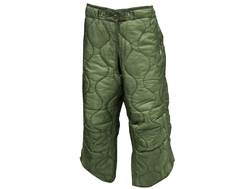 Military Surplus M-65 Trouser Liner Nylon