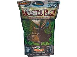 Wildgame Innovations Master Plot Food Plot Seed 5 lb