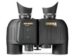 Steiner Nighthunter Laser Rangefinding Binocular 8x30mm Porro Prism Matte