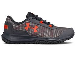 "Under Armour UA Toccoa 4"" Hiking Shoes Leather/Synthetic Men's"