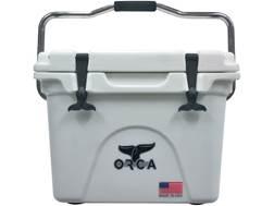 Orca 20 Qt Cooler Polyethylene