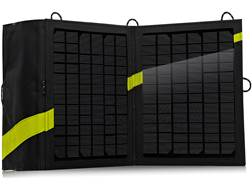 GoalZero Nomad 13 Solar Panel Black