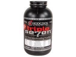 Hodgdon Triple Seven Black Powder Substitute FFFg 1 lb