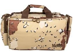 MidwayUSA Competition Range Bag System Desert Camo