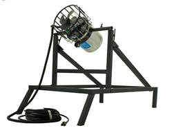 Higdon ICE Blaster 120 Volt 1 HP With 100' Cord and Large Stand