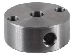 L.E. Wilson Stainless Steel Bushing Neck Sizer Die Replacement Cap