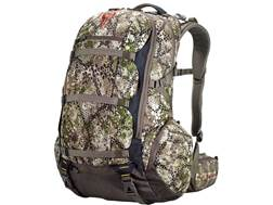 Badlands Diablo Dos Backpack Polyester Approach Camo