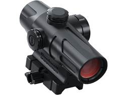 Bushnell AR Optics Enrage Red Dot Sight 1x 2 MOA Dot with Multi-Height Picatinny-Style Mount Matte