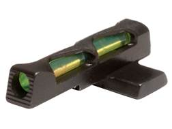 HIVIZ LITEWAVE Front Sight 1911 Springfield Armory Steel Fiber Optic Red, Green, White
