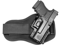 Fobus Standard Ankle Holster Right Hand Glock 21SF Picatinny Rail, 29, 30, 30S, 30SF, S&W Sigma P...