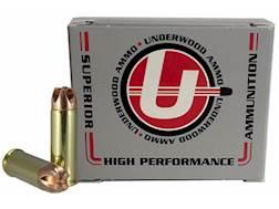 Underwood Ammunition 475 Linebaugh 300 Grain Lehigh Xtreme Penetrator Box of 20