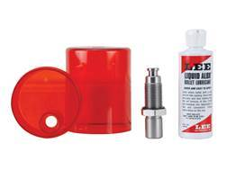 Lee Bullet Lube and Sizing Die Kit 457 Diameter