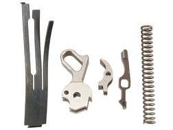 Cylinder & Slide Tactical 2 Match Trigger Pull 5-Piece Set 1911 Government, Commander 4 lb Steel ...