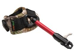 TRUGLO SPEED SHOT XS Bow Release BOA Adjustable Strap Realtree APG Camo