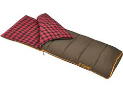 Slumberjack Big Timber Pro Sleeping Bag Cotton