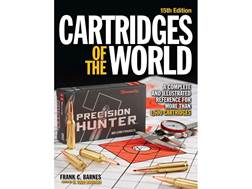 """Cartridges of the World Edition 15"" Book by W. Todd Woodard"