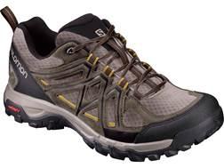 """Salomon Evasion 2 Aero 4"""" Hiking Shoes Synthetic"""