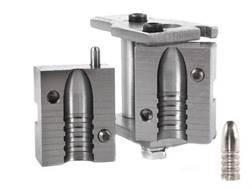 Hoch Custom 1-Cavity Nose Pour BPCR Bullet Mold 45 Caliber (459 Diameter) 550 Grain Creedmore 1.4...