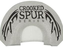 FoxPro Crooked Spur Double Gray Diaphragm Turkey Call
