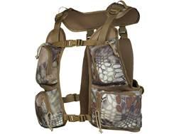 Slumberjack Pursuit Backpack Nylon Kryptek Highlander Camo