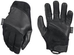 Mechanix Wear Tempest Tactical Gloves Synthetic Blend Covert