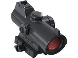 Bushnell AR Optics Incinerate Red Dot Sight 1x 25 MOA Circle with 2 MOA Dot Hi-Rise Picatinny-Sty...
