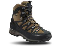 "Crispi Wyoming GTX 8"" Waterproof Uninsulated Hunting Boots Leather Men's"