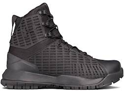 """Under Armour UA Stryker 6"""" Waterproof Tactical Boots Leather/Synthetic Men's"""