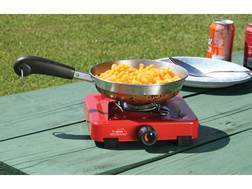 Texsport Etna Single Burner Propane Stove