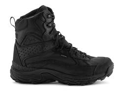 """Under Armour UA Speed Freek Bozeman 8"""" Waterproof Uninsulated Hunting Boots Leather and Nylon Men's"""