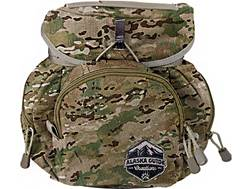 Alaska Guide Creations Alaska Classic Binocular Case with Hook and Bungee System Multicam