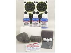 Birchwood Casey Perma Blue Liquid Cold Blue Kit