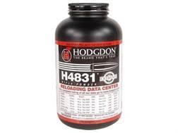 Hodgdon H4831 Smokeless Powder