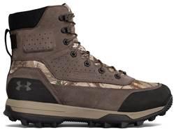 "Under Armour UA Speed Freek Bozeman 2.0 8"" 600 Gram Insulated Waterproof Hunting Boots Men's"