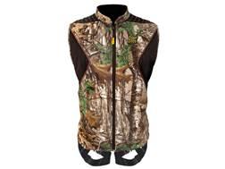 Hunter Safety System Elite HSS-610 Treestand Safety Harness Vest Realtree Xtra Camo Small/Medium ...