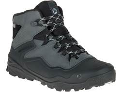 "Merrell Overlook 6 Ice+ 5"" 200 Gram Insulated Waterproof Hiking Boots Leather/Synthetic"