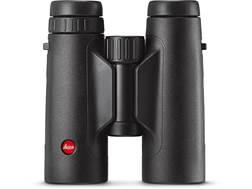 Leica Trinovid HD Binocular 10x 42mm Roof Prism Matte