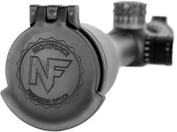 Nightforce Flip-Up Scope Cover Objective (Front)