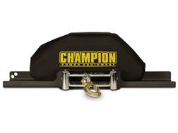 Champion Large Winch Cover for 8000 & 10000 lb Models