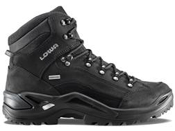 "Lowa Renegade GTX Mid 6"" Waterproof Hunting Boots Leather/Cordura Men's"